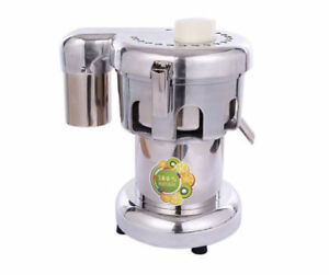 Commercial Juice Extractor Stainless Steel Juicer Heavy Duty Wf a3000