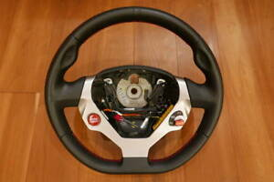 Ferrari California 30 Original Steering Wheel 2012year Part 83076300