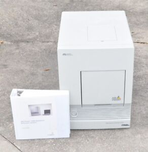Ab Applied Biosystems Abi Prism 7000 Lab Sequence Detection With Manual