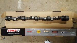 Small Block Chevy Camshaft And Push Rods