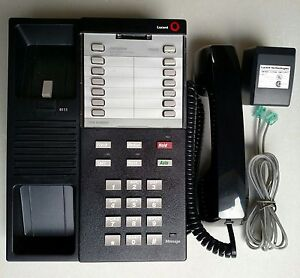 Lucent Avaya 8111 107832388 Analog Centrex Telephones Ref