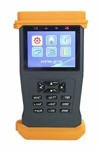 Camera Cctv Security Monitor Tester Cable Wire Video Audio Pro Ptz 3 0mp Test