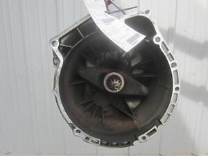 2001 2006 Bmw M3 Transmission Mt 132k 6 Speed Smg Warranty Tested Oem From 2005