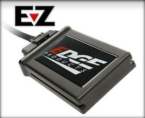 Edge Products Ez Module tuner For 01 02 Dodge Ram Cummins Diesel 5 9l 30201