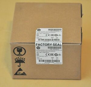 2018 New Sealed Allen Bradley 1794 it8 1794 1t8 Flex I o Thermocouple Input Plc