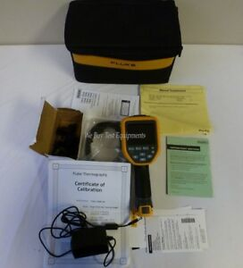 Fluke Tis20 Thermal Imager commercial Imaging Camera fast Shipping warranty