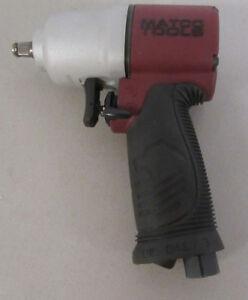 Matco Tools Mt2138 Pneumatic Air 3 8 Impact Wrench