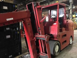 20 000 Lb Capacity Taylor Forklift For Sale