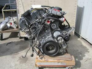 2011 Bmw 535i Engine 38k 3 0l Turbo Rwd From 1 11 Warranty Tested Oem