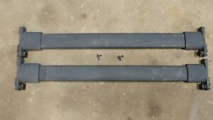 2001 2006 Ford Focus Station Wagon Roof Rack Cross Bars