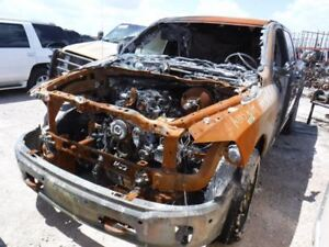 Automatic Transmission 2wd 6 Speed Fits 14 16 Dodge 1500 Pickup 307805