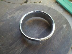 Mystery Headlight Ring trim 1957 Chevrolet Ford Dodge Gmc Pick Up Truck