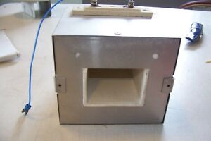 New Unknown Make Dental Muffle For Small Furnace Reduced Price Again