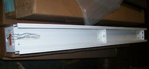 Litecontrol 6 Ft 120 Volt Lighting Fixture Lg d 66n26t8 cwm ind elb v