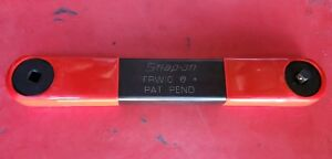 Snap On Tools Impact Extension Offset Wrench Get Impact Power To Tight Places