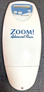 Discus Dental Zoom Zm2550 Advanced Power Whitening Light Replacement Control Box