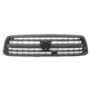 Front Grille Fits 2000 2002 Toyota Tundra 531000c010