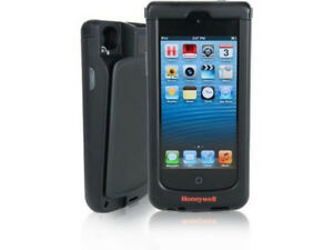 Honeywell Captuvo Sl22 02 Ipod Touch 5g Barcode Scanner Attachment Sled Vgc