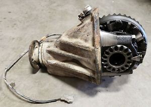 Rear Axle Differential 3rd Member 4 30 Gear 85 95 Toyota Pickup 4runner G284 4x4