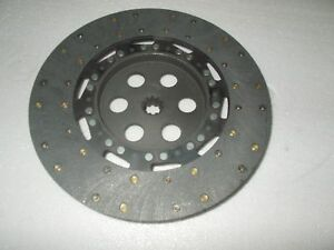 New Massey Ferguson Tractor Pto Clutch Plate12 135 240 245 165 175 185 265 275
