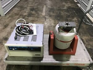 Ling Dynamic Lds Pa 1000 Amplifier V456 Vibration Shaker Head Exciter Read