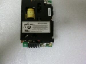 Power One Mpb125 3000g Ac dc Power Supply Triple out