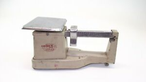 Vintage 1980 Usps Triner Scales Up To 1 Pound Measuring Scale 9 5