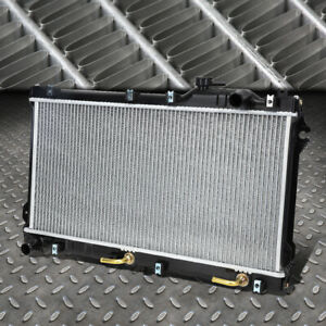 For 90 97 Mazda Miata At Mt Oe Style Aluminum Core Cooling Radiator Dpi 1140
