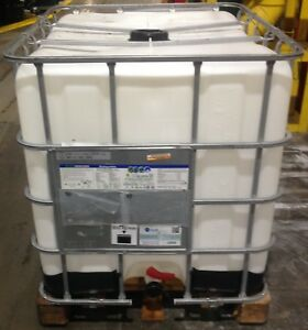 275 Gallon Ibc Tank Tote Bin Water Tank Local Pick Up Only