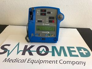 Ge Dinamap Pro 400 Patient Monitor V400 No Accessories
