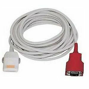 Masimo Red Lnc 10 Patient Cable 10 Ft L Lncs 20 pin Connector Spo2 1 Count