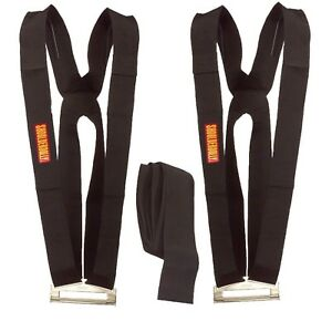 Moving Straps Movers Lifting For Furniture Appliance Carrying Harness Shoulder