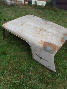 1960 Ford Thunderbird Roof 1959 1958 Can Be Shipped