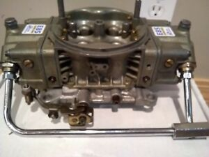 Holley 950 Hp E85 Carburetor