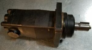 Eaton Char lynn 2000 Series Low speed High torque Hydraulic Motor 105 1593 006
