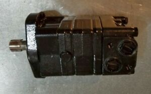Sauer Danfoss Oms200 Low speed High torque Orbital Hydraulic Motor
