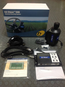 Trimble Ez steer System For Ez guide 250 500 62000 50 Gps Guidance Steering