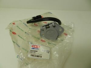 Tym Mahindra Tractor Part Socket Assembly Bmc 15 Series Electrical13307028200