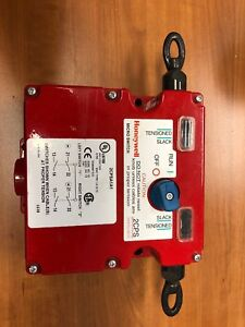 Honeywell 2cpsa1a1b Cable Pull Safety Switch
