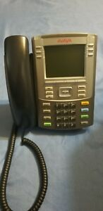 New Avaya 1140e Ip Phone With Poe