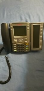New Avaya 1140e Ip Phone Poe With Expansion Module
