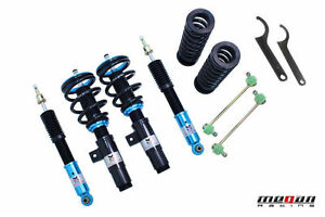 Megan Racing Mr cdk m303 ez Coilovers Coils For 2003 2009 Mazda 3 Mazdaspeed 3