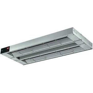 Hatco Grah 24d3 24 Glo ray Dual Infrared Aluminum High Watt Foodwarmer