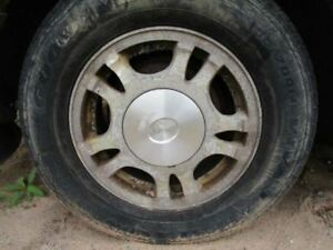 Wheel 14x5 1 2 Alloy Fits 97 99 Camry 75580