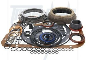 A518 46re 47re 46rh Raybestos Gpz Performance Transmission Rebuild Kit 98 02