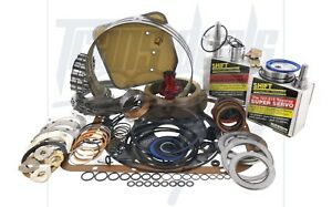 A518 46re 47re 46rh Raybestos Gpz Performance Transmission Rebuild L2 Kit 98 02