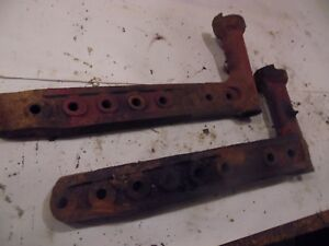 1954 Ford Naa Farm Tractor Axle Knees
