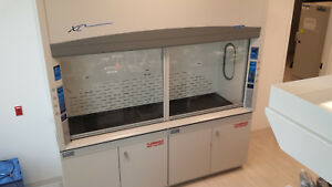 Labconco Protector Xl Chemical Fume Hood