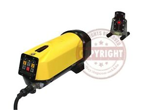 Spectra Precision 1165 Pipe Laser Level Dialgrade trimble topcon agl transit