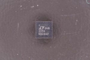 Ltc2254iuh pbf Linear Tech Analog To Digital Converter Adc 14bt Single 5v 32 qfn